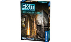 Exit - The Forbidden Castle