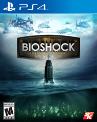 BioShock The Collection (Playstation 4)