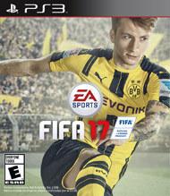 FIFA 17 (Sony) - PS3