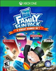 Hasbro Family Fun Pack (Microsoft) - X1