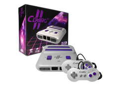 (Old Skool)  CLASSIQ 2 HD - GRAY/PURPLE