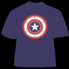 Star Superpuff T-Shirt