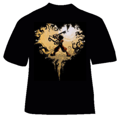 Army of Heartless T-Shirt