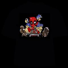 KartPool T-Shirt