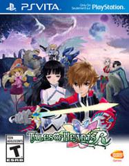 Tales of Hearts R (Sony) Vita