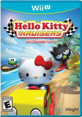 Hello Kitty Kruisers (Nintendo) Wii U
