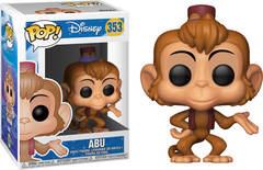 #353 - Abu (Aladdin)