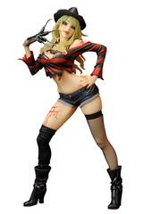 Freddy Krueger -  Bishoujo (Freddy Vs. Jason) - 1/7 Scale Figure