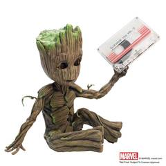 Guardians of the Galaxy - Vol 2 (Marvel) - Groot + Tape