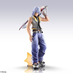 Riku - Kingdom Hearts II (Disney) - No. 2