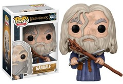 #443 Gandalf (Lord of the Rings)