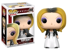 #468 - Tiffany (Bride of Chucky)