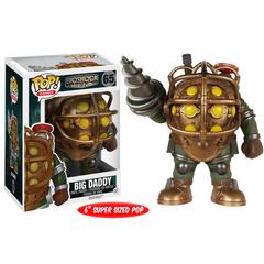 #65 - Big Daddy (Bioshock)