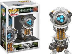 #260 - Watcher (Horizon Zero Dawn)