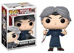 #466 - Norman Bates (Psycho)