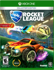 Rocket League (Microsoft) Xbox One