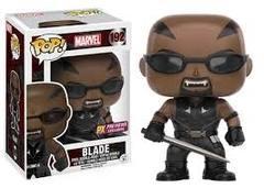#192 - Blade (Px Exclusive) (Marvel)