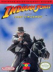Indiana Jones and the Last Crusade (Ubisoft)