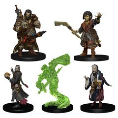Pathfinder Battles Miniatures Iconic Heroes Box Set 7