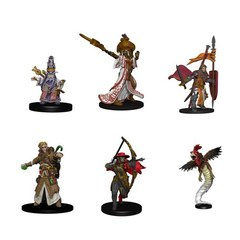 Pathfinder Battles Miniatures Iconic Heroes Box Set 3