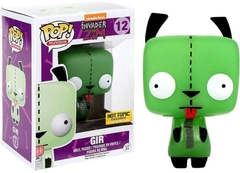 #12 Gir (Invader Zim) (Hot Topic Exclusive)