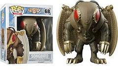 #68 Songbird (Bioshock Infinite)