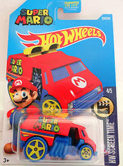 Super Mario (Hot Wheels)