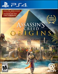 Assassin's Creed - Origins (Playstation 4) - PS4
