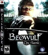 Beowulf - The Game (Sony) PS3