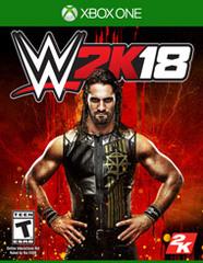 WWE 2K18 (Microsoft) XB1