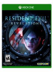 Resident Evil Revelations (Microsoft) XB1
