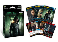 Arrow - DC Deck Building Game (DC Comics)