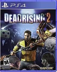 Dead Rising 2 - HD (Playstation 4) - PS4