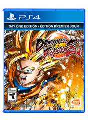 Dragonball FighterZ (Sony) (PS4)