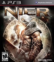 Nier (Sony) PS3