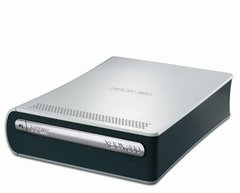 Xbox 360 HD DVD Player w/ Software