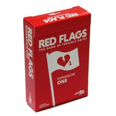 Red Flags: Expansion One