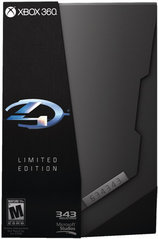 Halo 4 Limited Edition (Microsoft) XB360