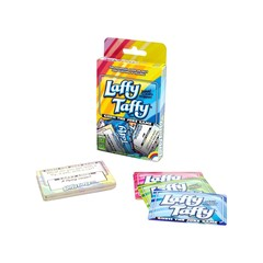 Laffy Taffy Guess-the-Joke Game