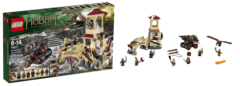 The Hobbit - The Battle of the Five Armies (Lego) - 79017