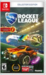 Rocket League (Nintendo) Switch
