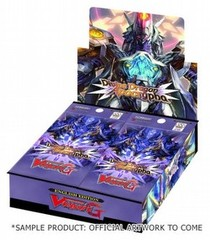 G Booster 14 - Divine Dragon Apocrypha Booster Box