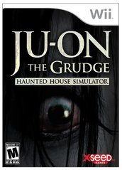 Ju-On The Grudge (Nintendo) Wii
