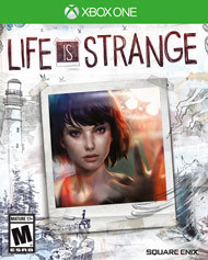 Life is Strange (Microsoft) Xbox One