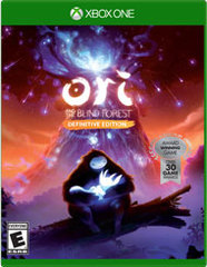 Ori and the Blind Forest (Microsoft) Xbox One