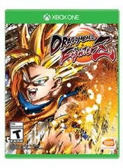 DRAGON BALL FighterZ (Microsoft) X1