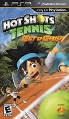Hot Shots Tennis (Sony) PSP