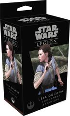 Legion - Princess Leia Organa Commander (Star Wars) - Expansion