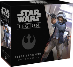 Legion - Fleet Troopers Unit (Star Wars) - Expansion