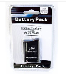 (Old Skool) RECHARGEABLE BATTERY PACK For PSP Slim 2000/3000